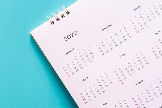 2020各校轉學考日程